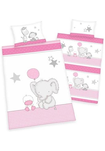 Baby Best Babybettwäsche »Jana Elefant« kaufen