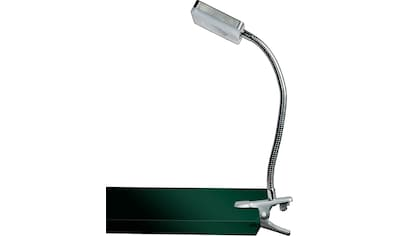 ACTION by WOFI LED Klemmleuchte »BRENT«, LED-Board, Warmweiß kaufen
