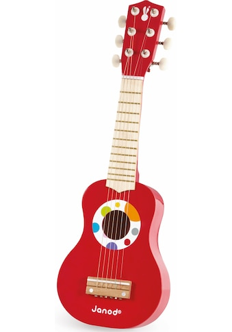 Janod Gitarre »Konfetti, meine erste Gitarre« kaufen