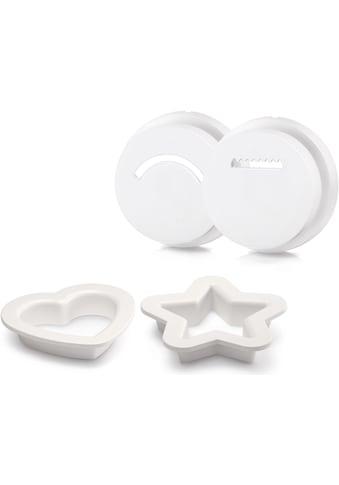 Philips Keks - Formscheiben HR2455/09, Zubehör für Pastamaker HR2355/12 kaufen
