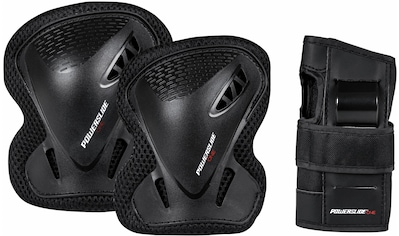 Powerslide Schutz - Set »One Basic Adult« kaufen