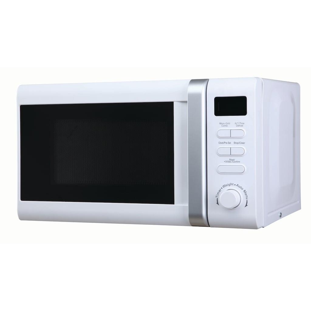 NABO Mikrowelle »MWO 2001«, 800 W