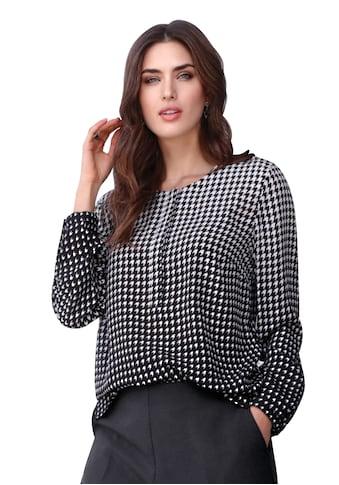 Emilia Lay Shirtbluse »aus 100% Seide«, Knopf kaufen