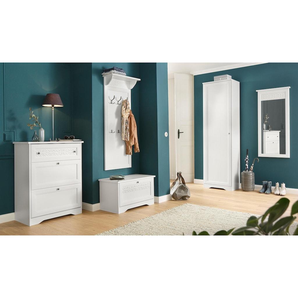 Home affaire Spiegel »Lucy«, mit eckiger Spiegelfläche