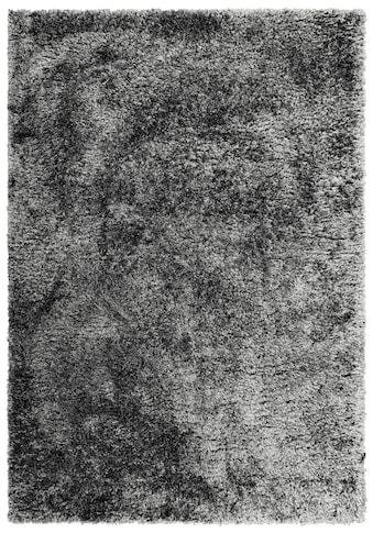 Hochflor - Teppich, »Boldo«, my home, rechteckig, Höhe 50 mm, maschinell gewebt kaufen
