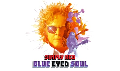 Musik-CD »Blue Eyed Soul (Deluxe) / Simply Red« kaufen