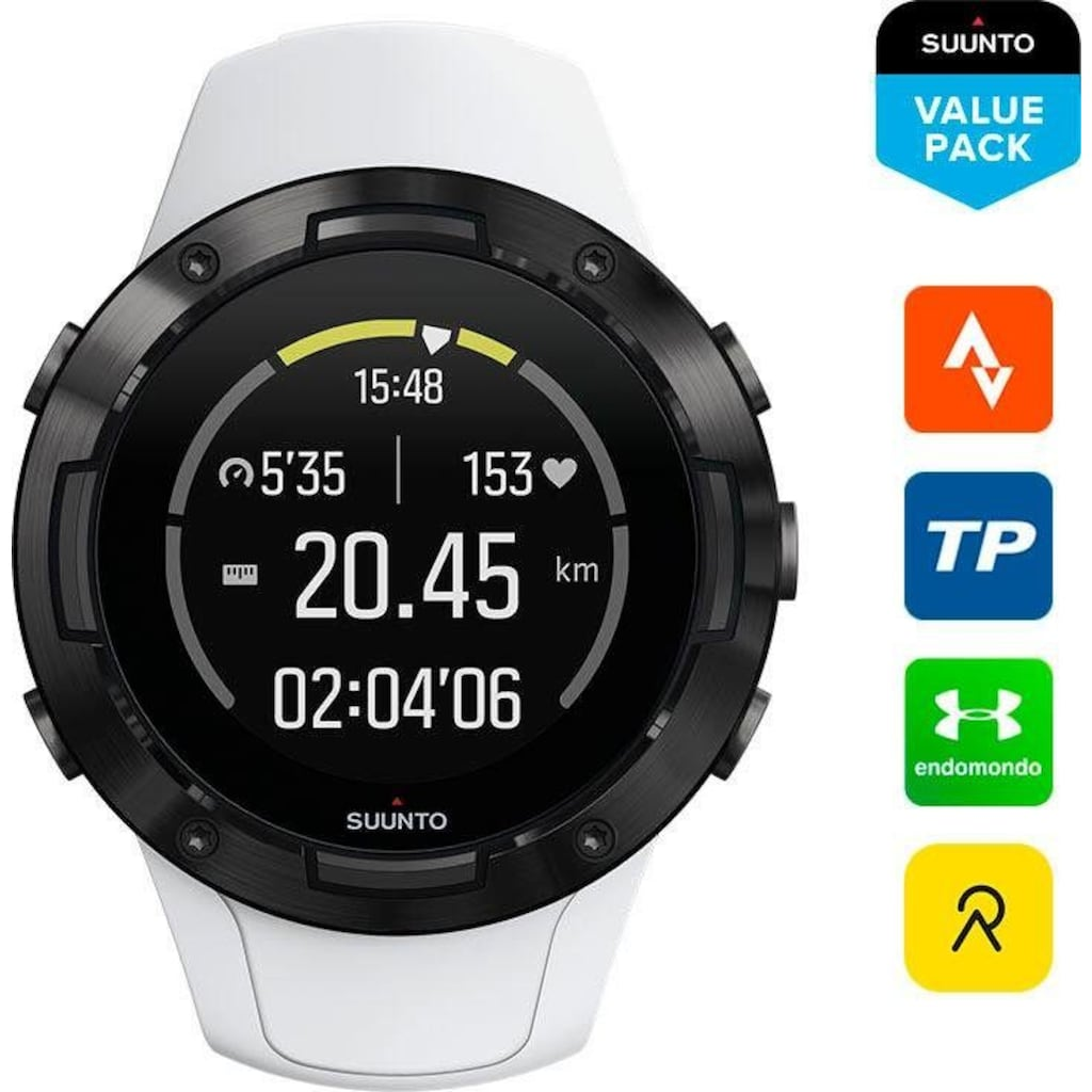 Suunto Smartwatch »5 G1«