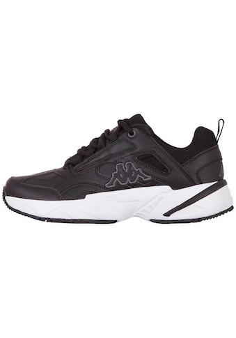 Kappa Sneaker »SULTAN«, in angesagtem Ugly-Sneaker Look kaufen