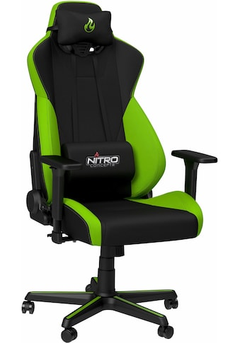 "NITRO CONCEPTS Gaming - Stuhl ""S300 Gaming Chair"" kaufen"