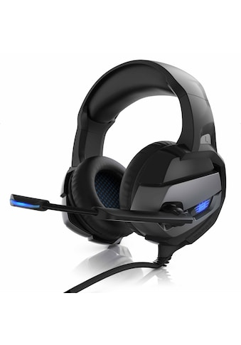 "CSL Gaming Headset ""GHS-221"" Mikrofon AUX kaufen"