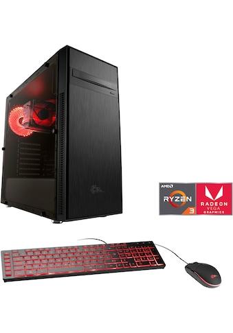 CSL Gaming-PC »Sprint L8180 Windows 10 Home« kaufen