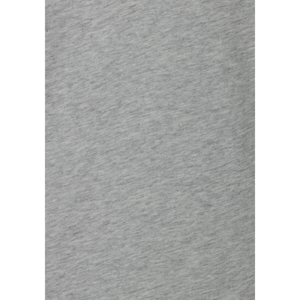 H.I.S Langarmshirt, mit Frontprint