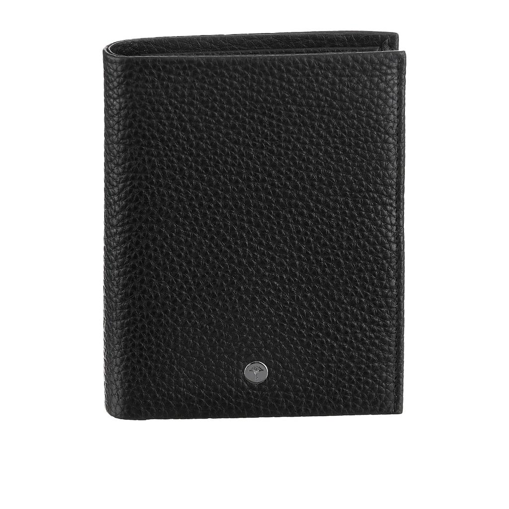 Joop! Geldbörse »Cardona Ladon BillFold V8«, im zeitlosen Design aus hochwertigem Leder