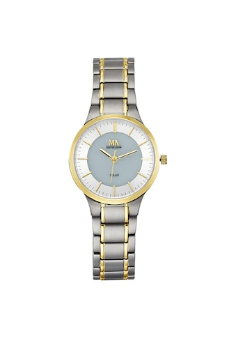 Meister Anker Solar-Uhr kaufen