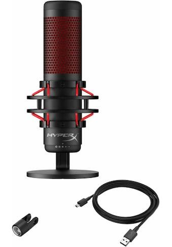 HyperX Mikrofon »QuadCast« kaufen