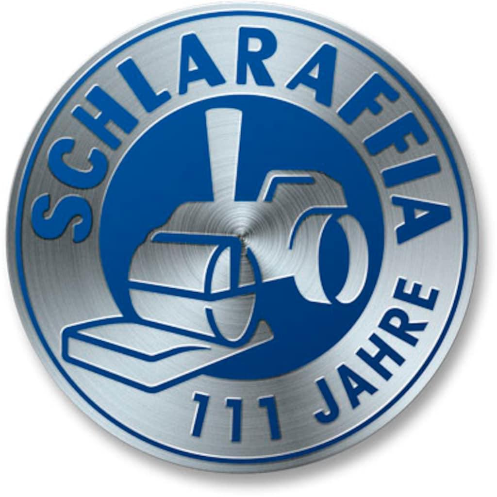 Schlaraffia Kaltschaummatratze »Highway 220 ComFEEL™ plus«, 22 cm cm hoch, Raumgewicht: 40 kg/m³, (1 St.)