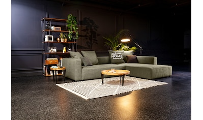TOM TAILOR Ecksofa »HEAVEN CASUAL M« kaufen