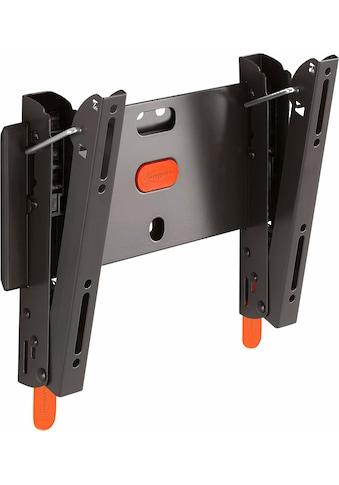 vogel's® TV-Wandhalterung »BASE 15 S«, bis 94 cm Zoll, neigbar, VESA 200x200 kaufen