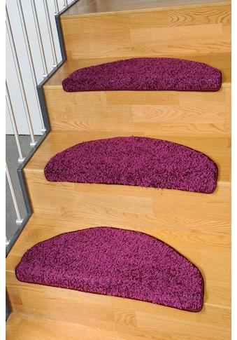 Stufenmatte, »Shaggy Pulpo«, Living Line, stufenförmig, Höhe 22 mm, maschinell gewebt kaufen
