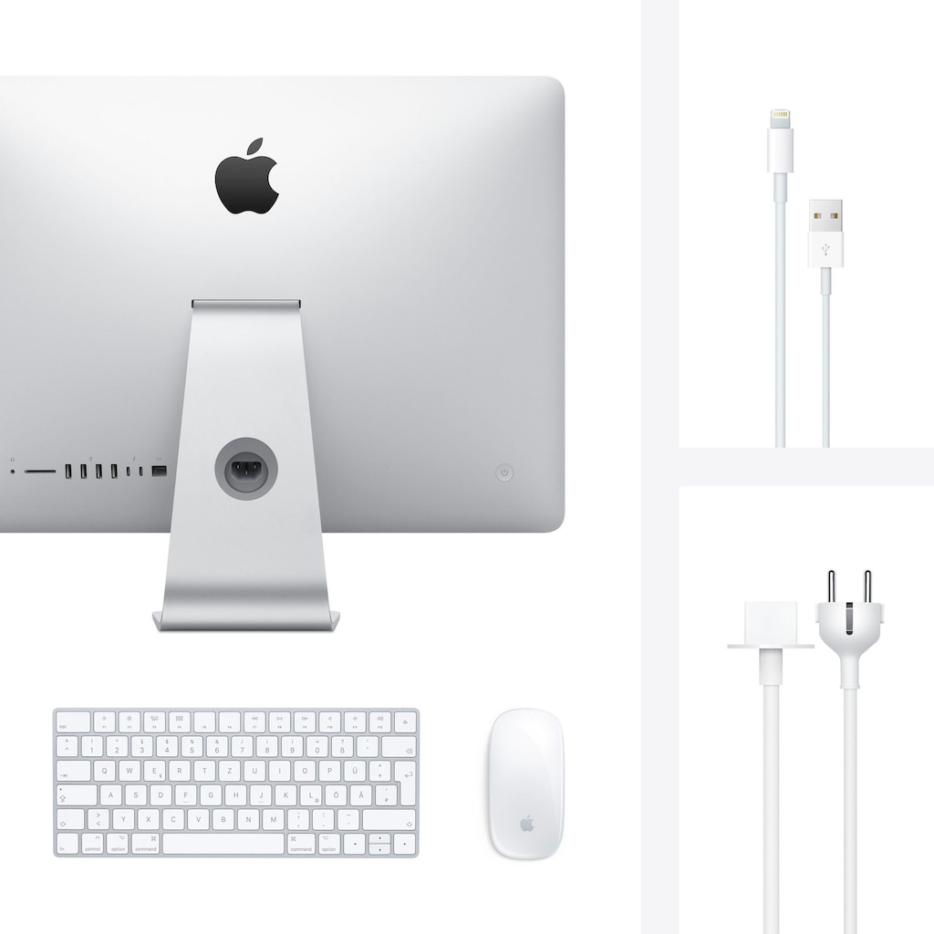 Apple iMac »Intel®, Core i3, Pro 555X, Luftkühlung«