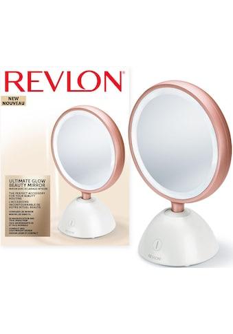 Revlon Kosmetikspiegel »Ultimate Glow  -  RVMR9029UKE« kaufen