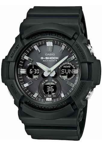 CASIO G - SHOCK Funkchronograph »GAW - 100B - 1AER« kaufen