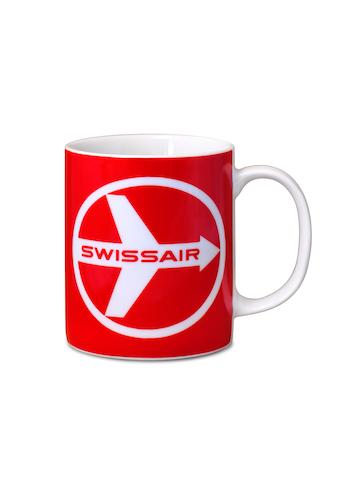 LOGOSHIRT Tasse mit Airline-Print kaufen