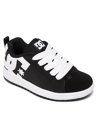 DC Shoes Sneaker »Court Graffik« kaufen