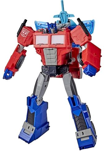 "Hasbro Actionfigur ""Transformers Officer - Klasse Optimus Prime"" kaufen"