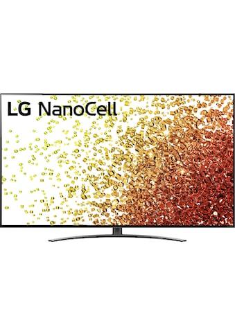 "LG LCD-LED Fernseher »65NANO919PA«, 164 cm/65 "", 4K Ultra HD, Smart-TV, (bis zu... kaufen"