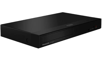 Panasonic Blu-ray-Player »DP-UB154EG«, 4k Ultra HD, LAN (Ethernet), 4K Upscaling, Ultra HD kaufen