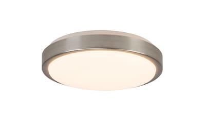 BreLight Livius LED Wand- und Deckenleuchte 30cm nickel/alu/weiß kaufen