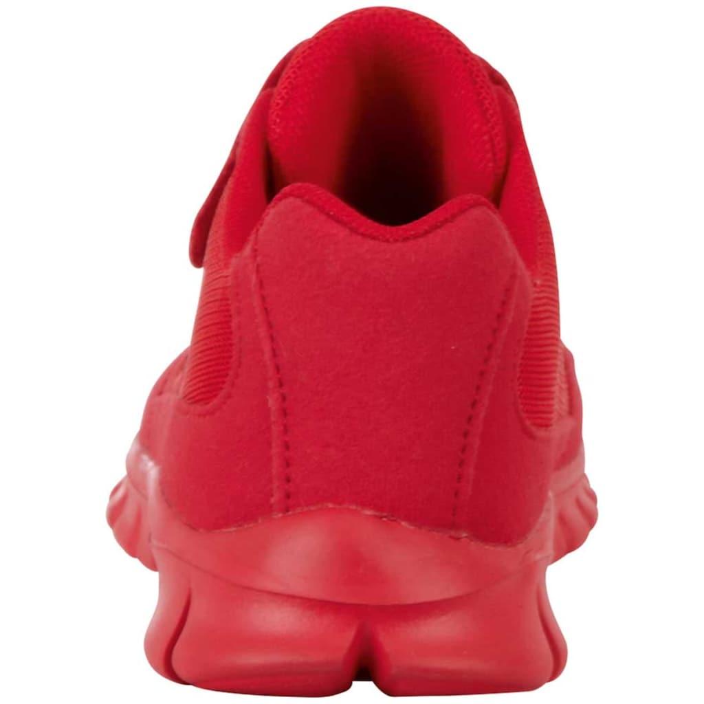 Kappa Sneaker »FOLLOW OC KIDS«, mit besonders leichter Sohle