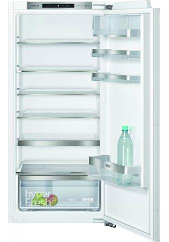 SIEMENS Einbaukühlschrank »KI41RADF0«, iQ500 kaufen