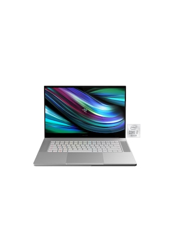 "RAZER Notebook »Razer Blade 15 Studio Edition«, ( 1000 GB SSD), 39,6 cm(15,6"") Intel Core i7,1 TB,32 GB kaufen"