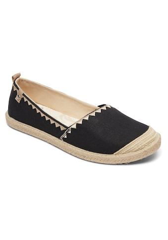 Roxy Sneaker »Flora« kaufen