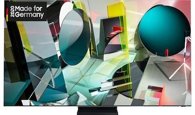 Samsung GQ75Q950T QLED - Fernseher (189 cm / (75 Zoll), 8K, Smart - TV kaufen