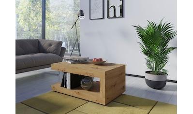 INOSIGN Couchtisch »Luci«, Breite 104 cm kaufen