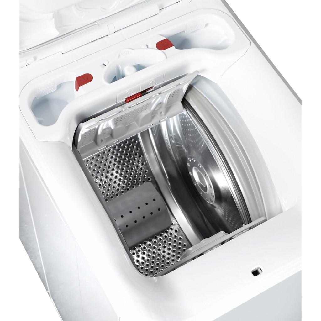 AEG Waschmaschine Toplader »L7TE74275«, L7TE74275, 7 kg, 1200 U/min, ProSteam - Auffrischfunktion