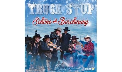 Musik-CD »Schöne Bescherung / Truck Stop« kaufen