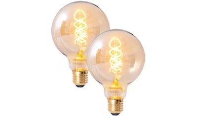 näve »Filament« LED - Leuchtmittel, E27, Warmweiß kaufen
