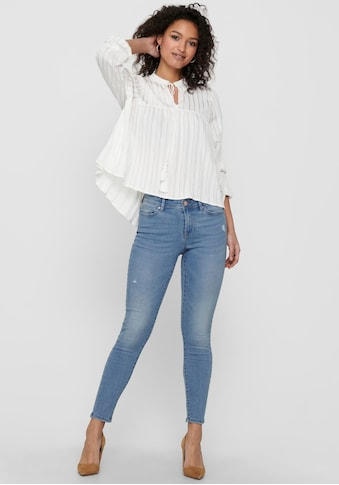 Only Skinny-fit-Jeans »ONLWAUW LIFE« kaufen
