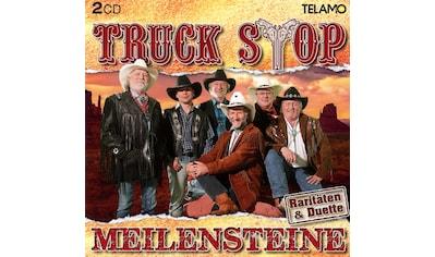 Musik-CD »Meilensteine / Truck Stop« kaufen