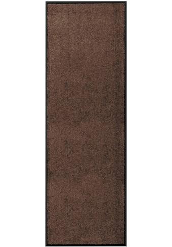 Primaflor-Ideen in Textil Küchenläufer »CLEAN«, rechteckig, 9 mm Höhe, große... kaufen