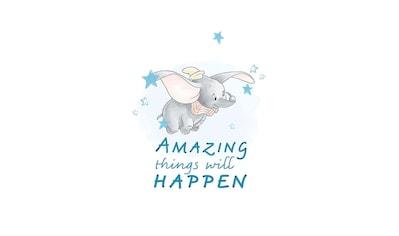 KOMAR XXL Poster »Dumbo Amazing« kaufen