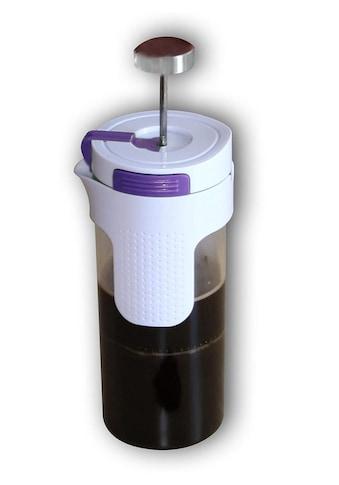STONELINE Kaffeebereiter »2in1«, für Tee- und Kaffee kaufen