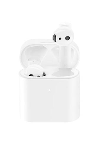 Xiaomi Kopfhörer »Mi True Wireless Earphones 2«, True Wireless kaufen