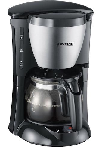Severin Filterkaffeemaschine KA 4805, Papierfilter 1x2 kaufen