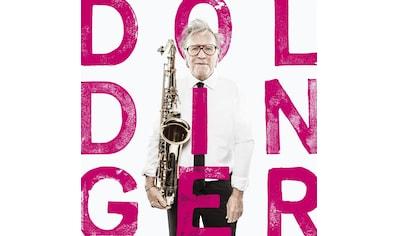 Musik-CD »DOLDINGER / Doldinger/Passport/Lindenberg/Sasha/Mutzke/+« kaufen