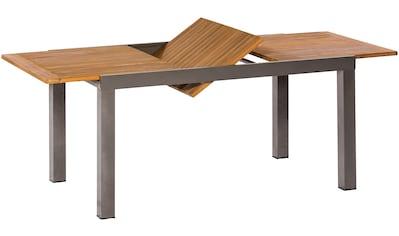MERXX Gartentisch »Santorin« kaufen